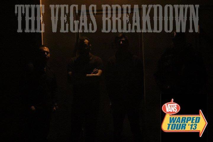 The Vegas Breakdown Tour Dates