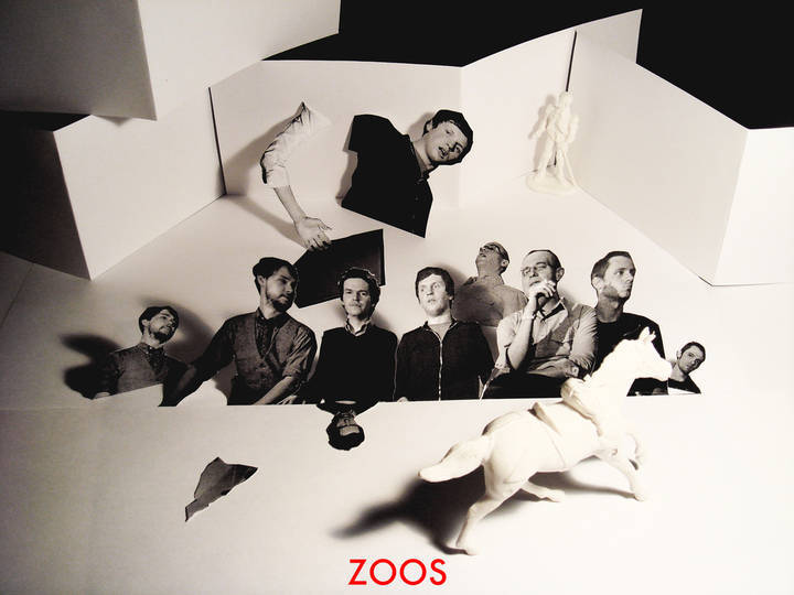 Zoos of Berlin Tour Dates