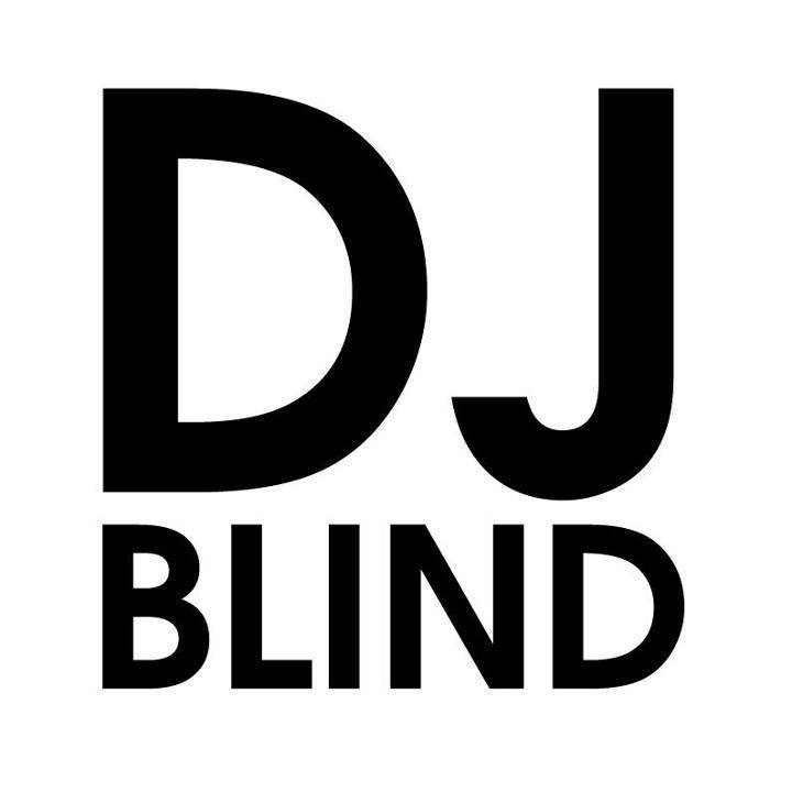 DJ Blind Tour Dates