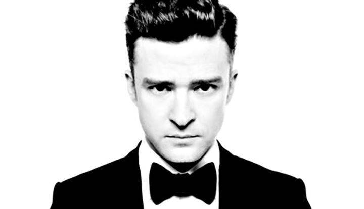 Fãs de Justin Timberlake Tour Dates
