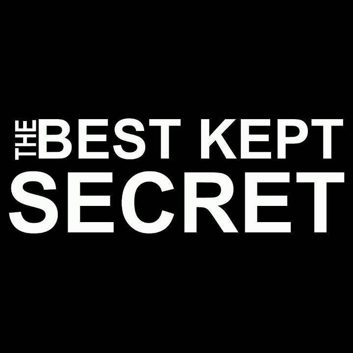 The Best Kept Secret Tour Dates