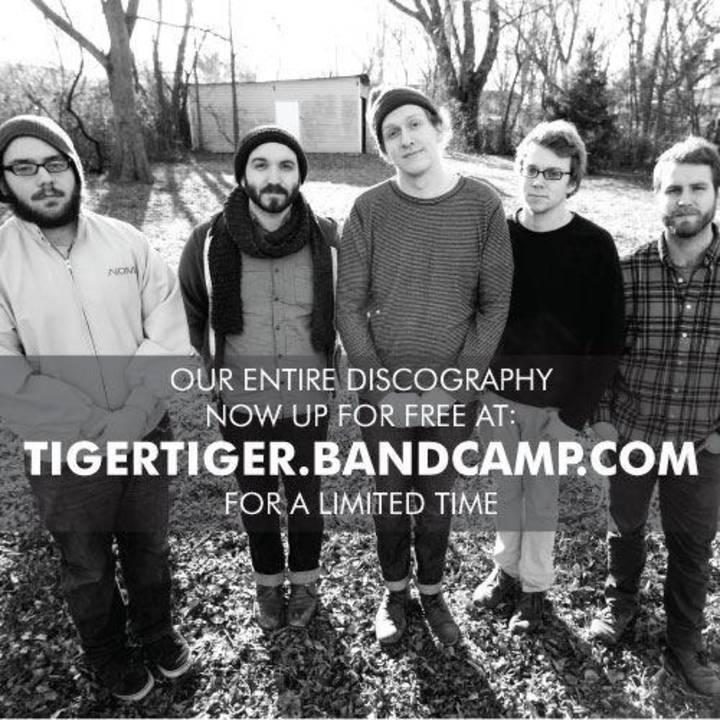 Tiger! Tiger! Tour Dates