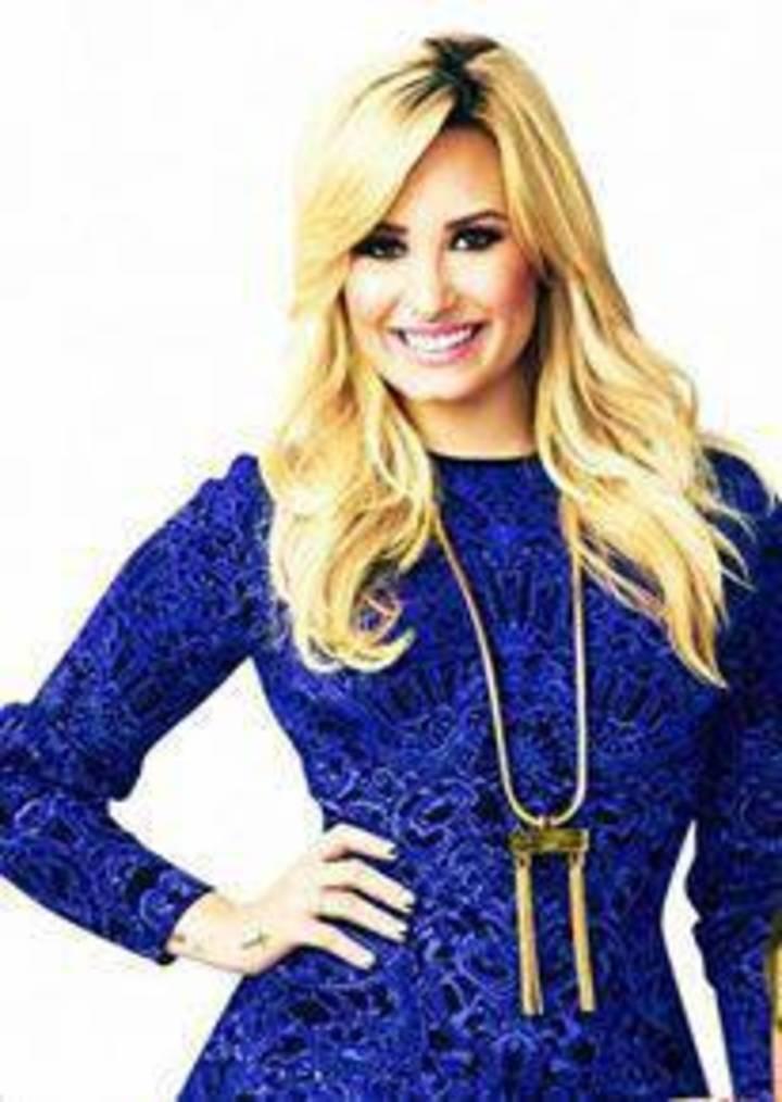 Warrior Demi Lovato ∞' Tour Dates