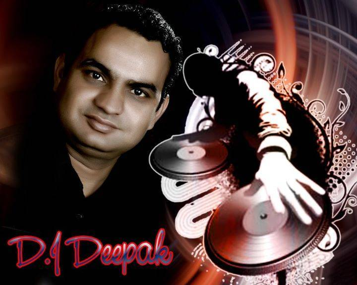 Dj deepak Tour Dates