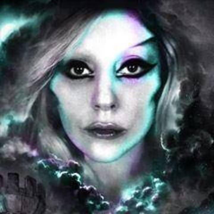 Lαdy Gaga Tour Dates