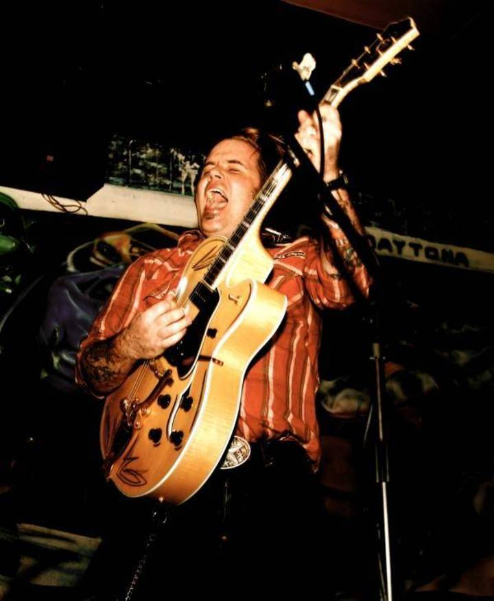 Voodoo Swing @ Club Red - Tempe, AZ