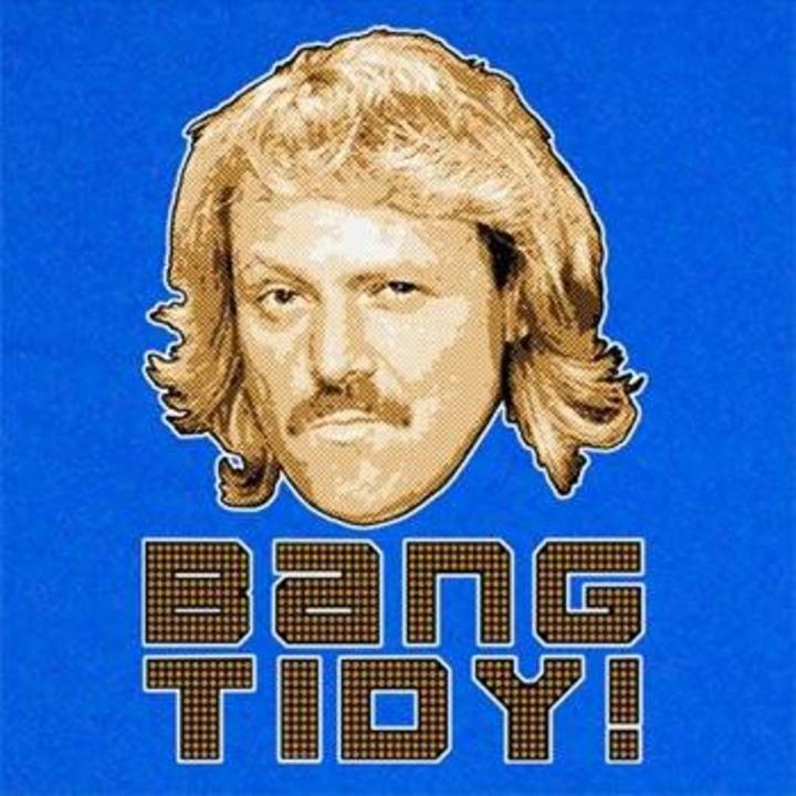 Bang Tidy Tour Dates