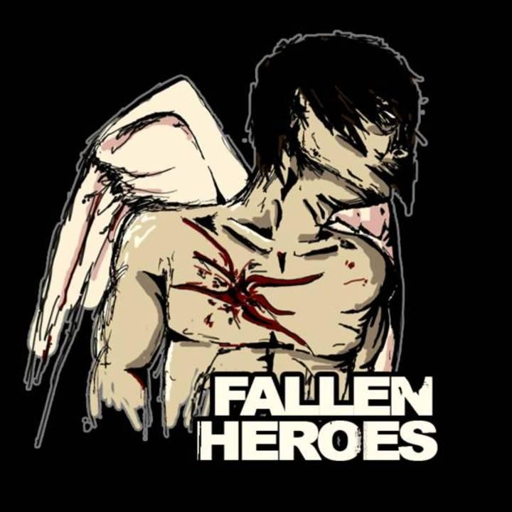 Fallen Heroes @ Gino's - Salt Lake City, UT