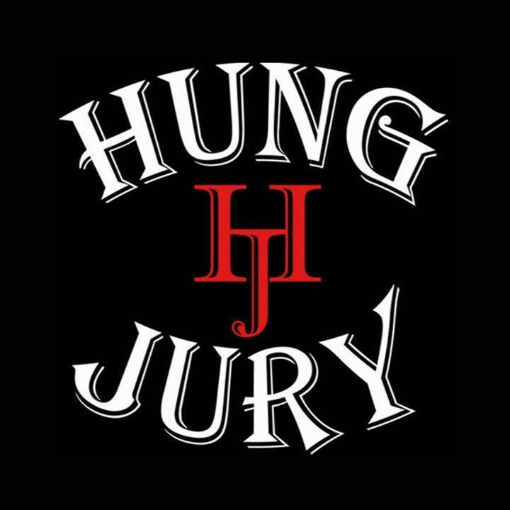 Hung Jury Tour Dates