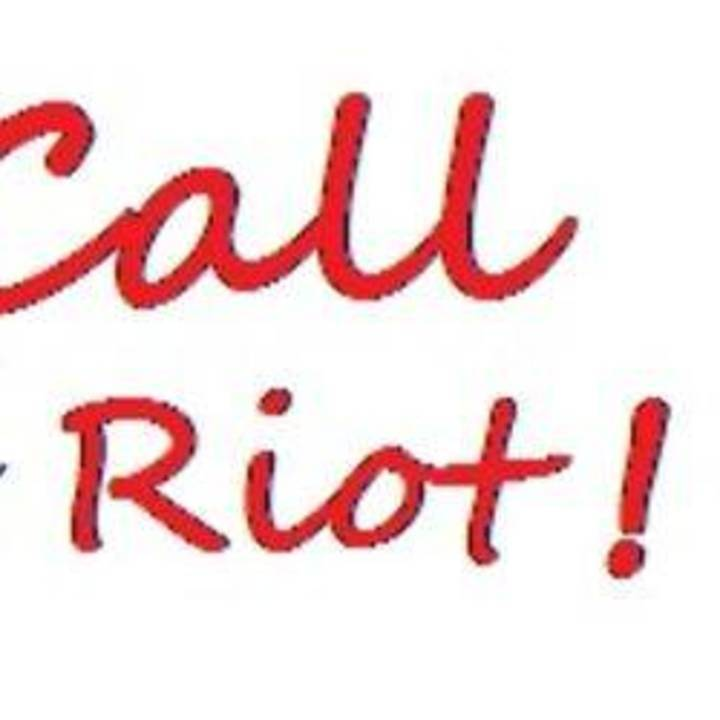 Call The Riot Tour Dates