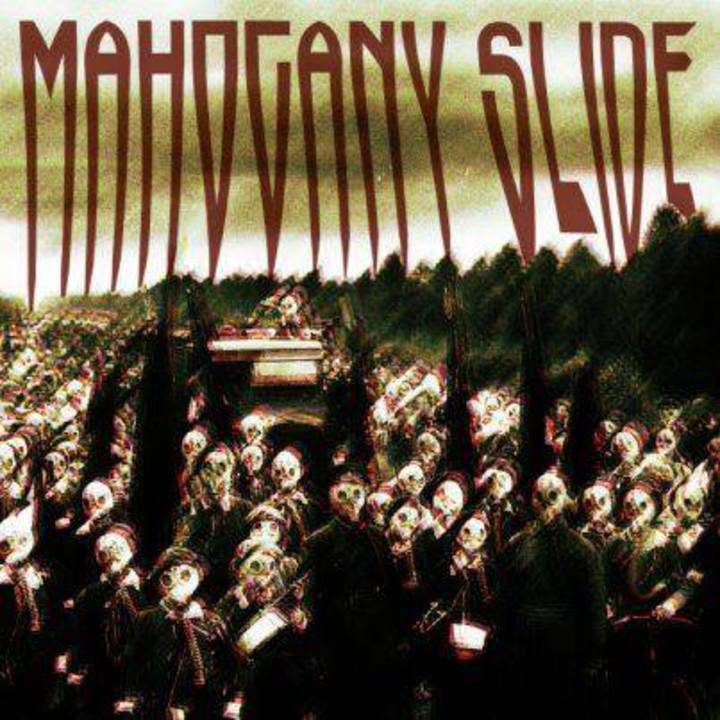 Mahogany Slide Tour Dates