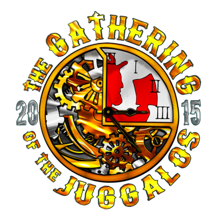 The Gathering of the Juggalos Tour Dates