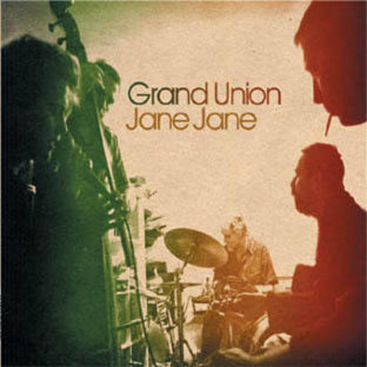 Grand Union Tour Dates
