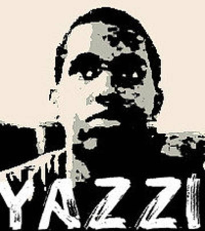 Yazzi Tour Dates