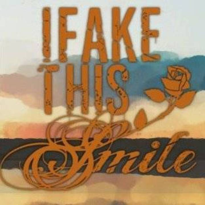 I Fake This Smile Tour Dates