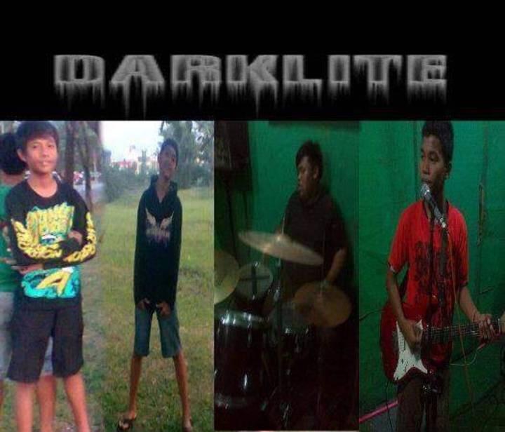 Darklite Tour Dates