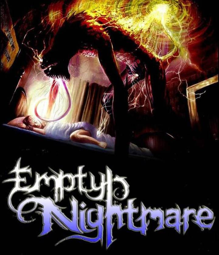 Empty nightmare Tour Dates