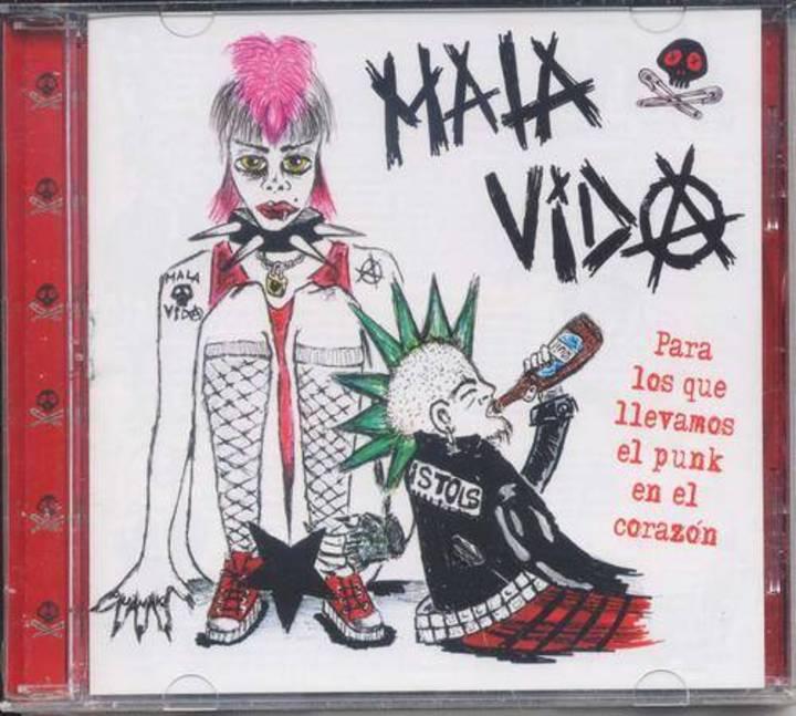 Mala Vida Tour Dates