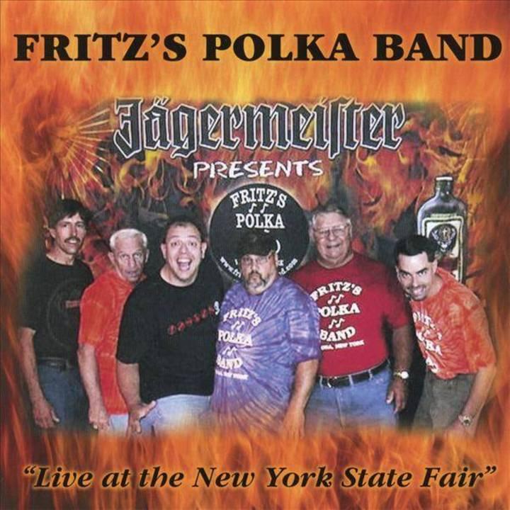 Fritz's Polka Band Tour Dates