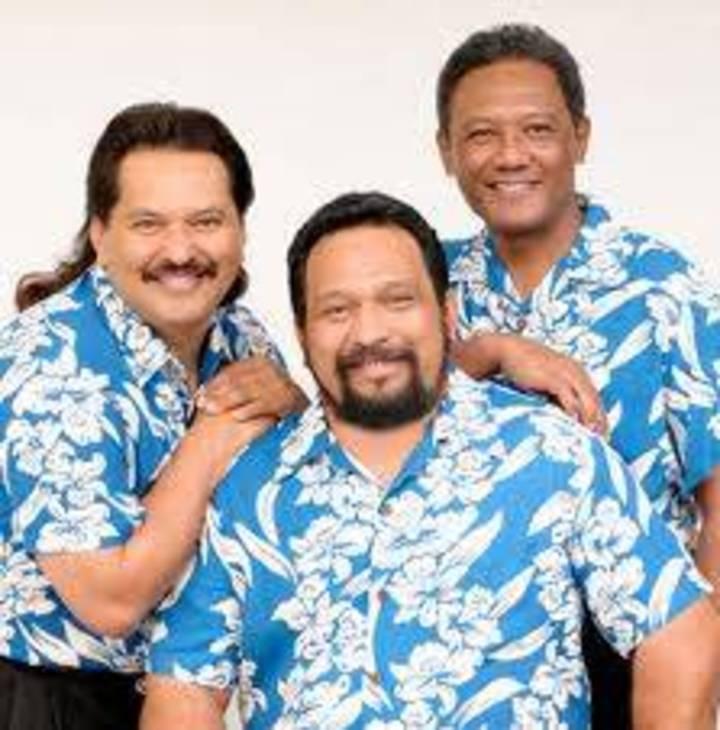 The Makaha Sons Tour Dates