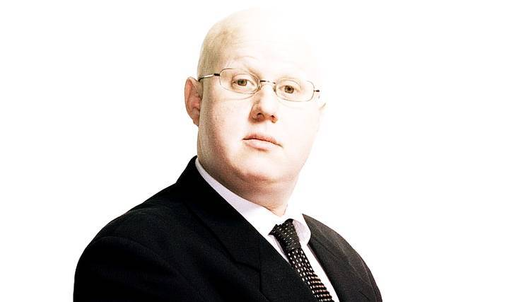 Matt Lucas Tour Dates