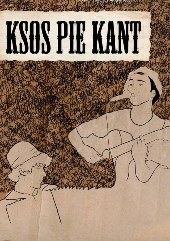 Ksos π kant Tour Dates