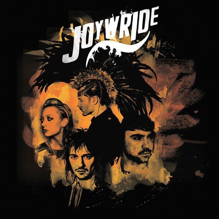 Joywride Tour Dates