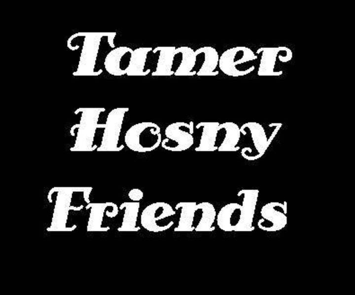 Tamer hosny Friends Tour Dates