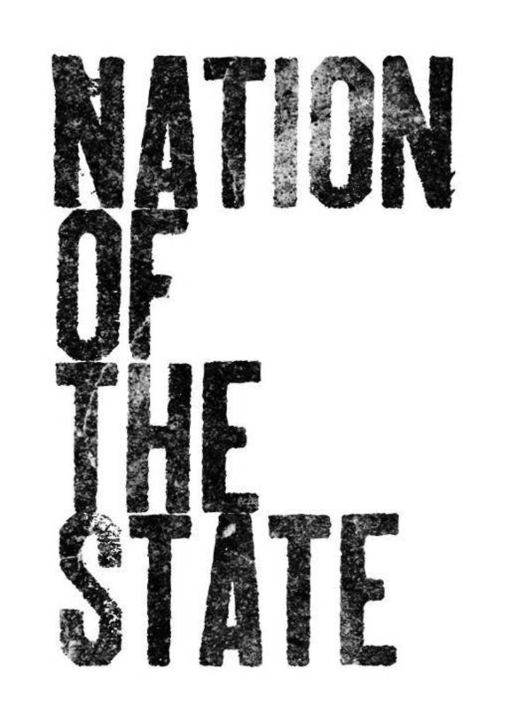Nation of the State Tour Dates