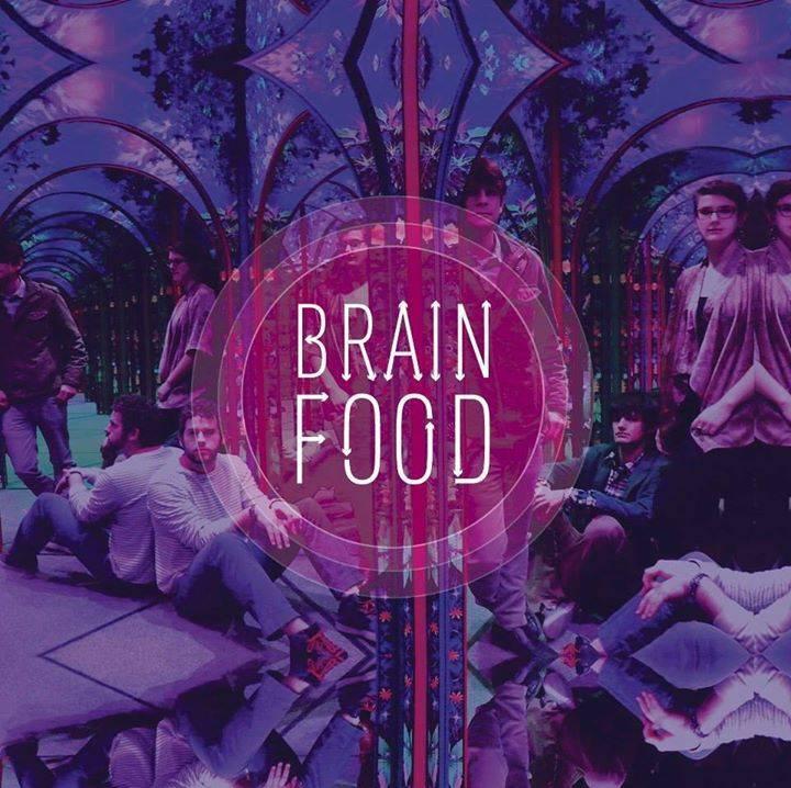 Brain Food Tour Dates