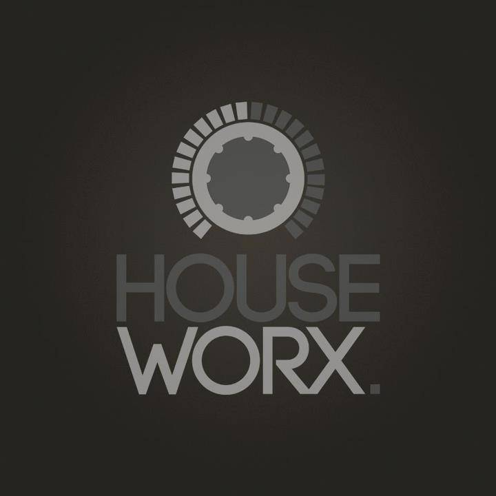 HOUSEWORX DJ Team Tour Dates