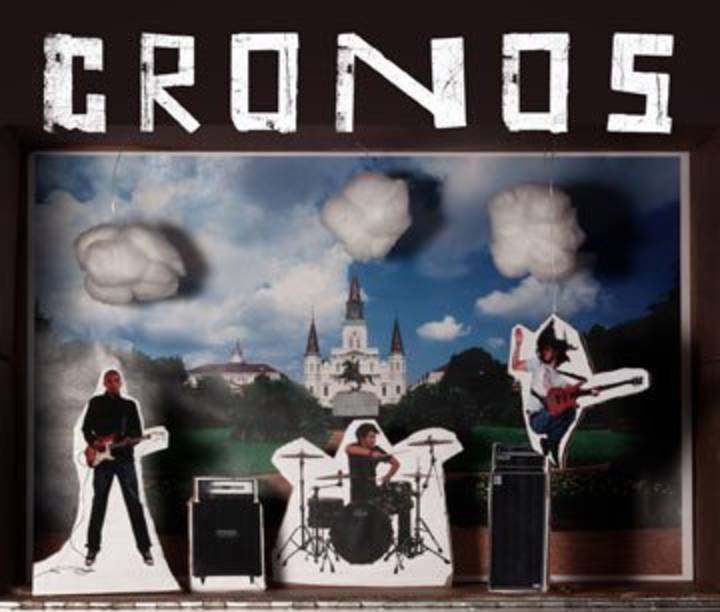 CRONOS_band Tour Dates
