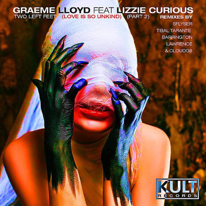 Graeme Lloyd Tour Dates