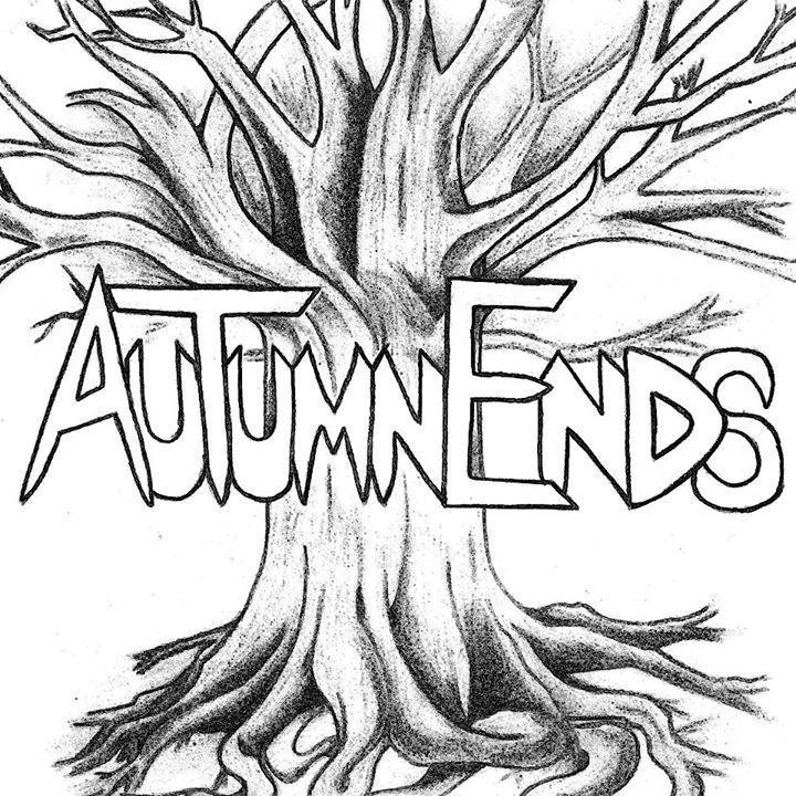 Autumn Ends Tour Dates