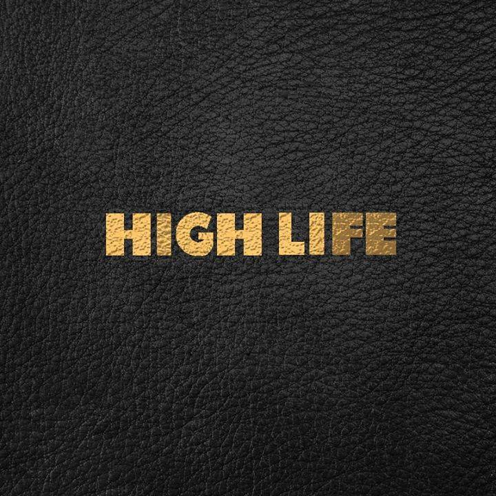High Life Tour Dates