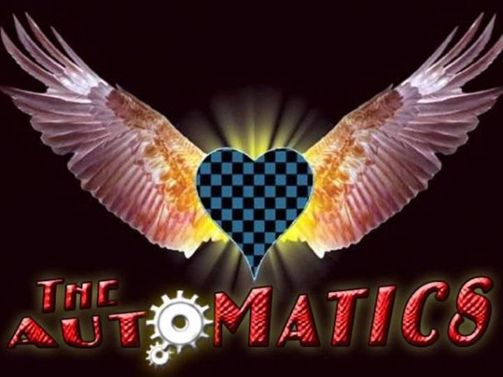The Automatics Tour Dates