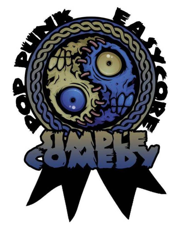 Simple Comedy Tour Dates