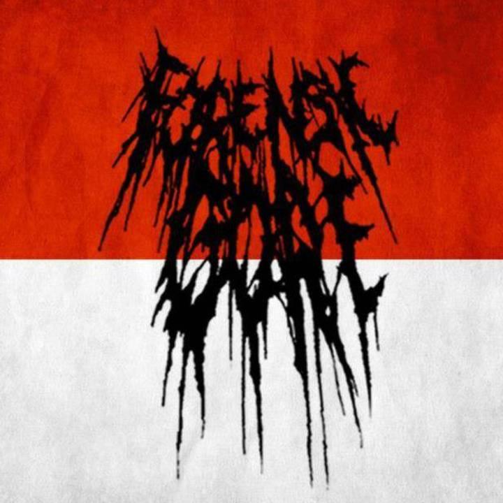FORENSIC GORE (brutality slam breakdown) Tour Dates