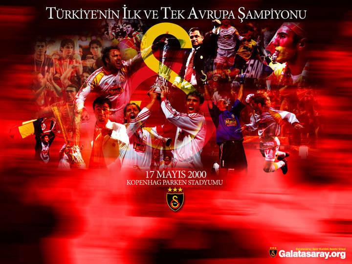 Galatasaray SK Tour Dates