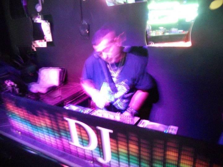 DJ Mr.lucky Tour Dates