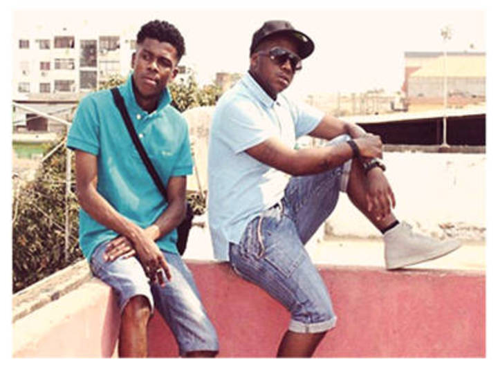 Black Motion Tour Dates