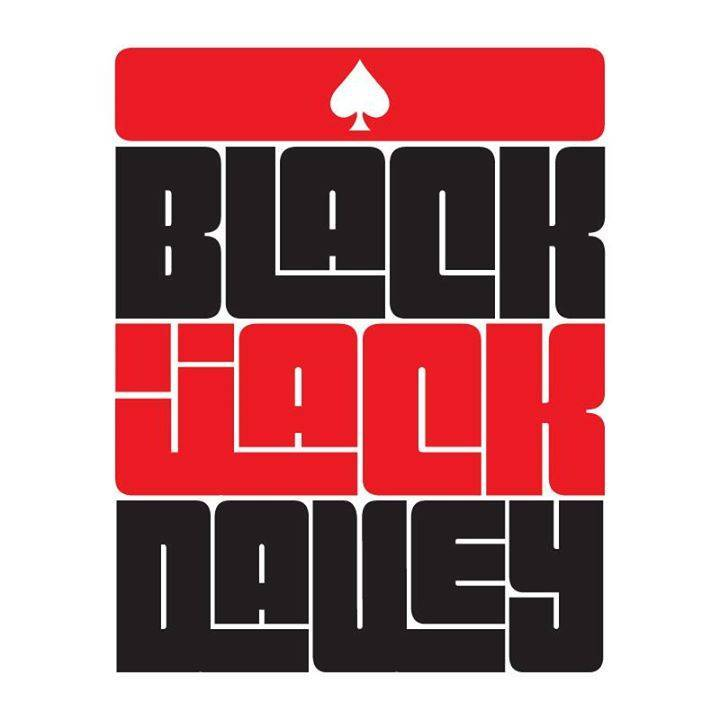 Black Jack Davey Tour Dates