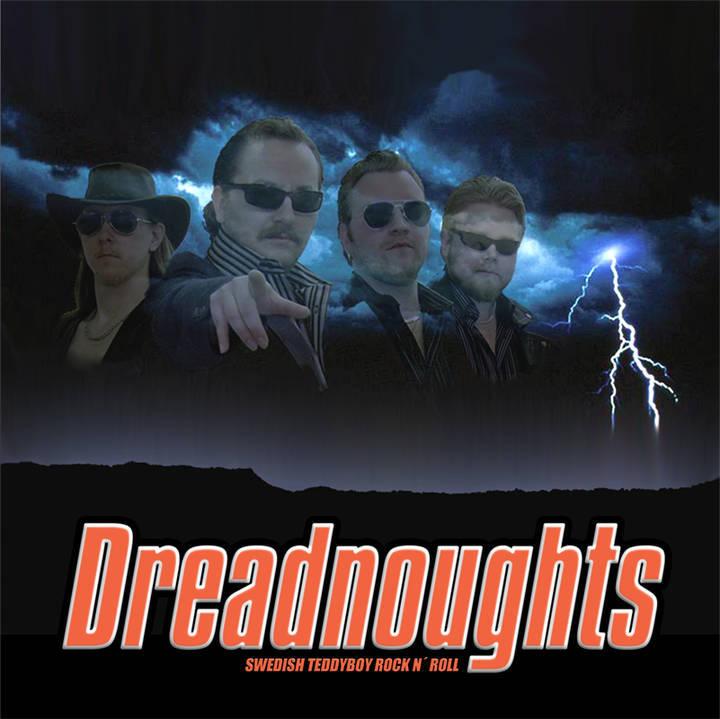 Dreadnoughts Tour Dates
