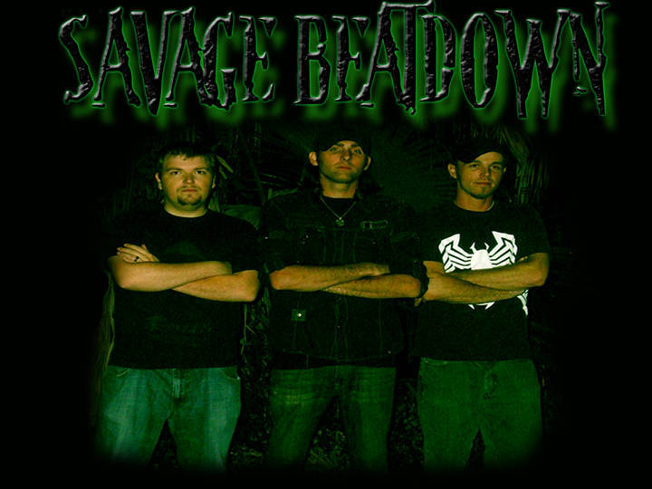 Savage Beatdown Tour Dates