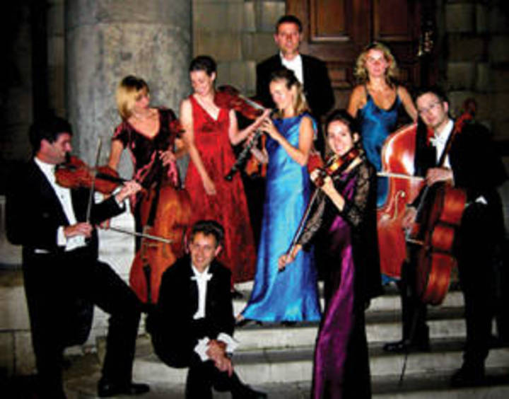 London Concertante @ Southwark Cathedral - London, United Kingdom