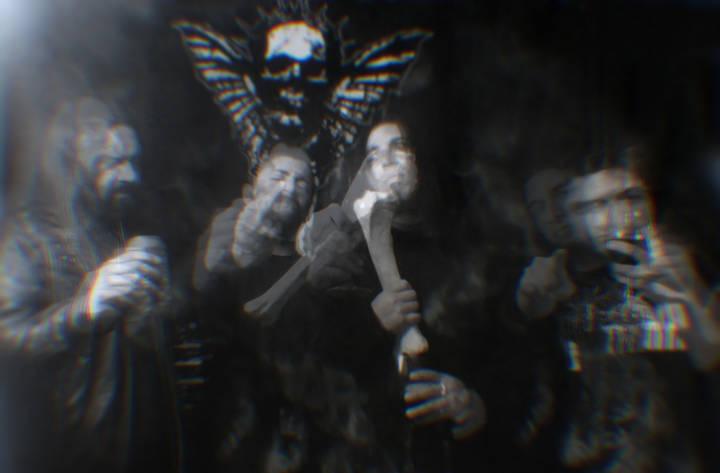 Kythrone Tour Dates
