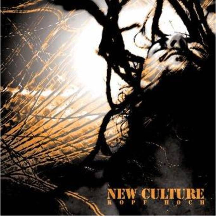 New Culture Tour Dates