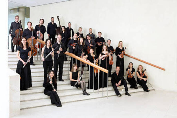 Mahler Chamber Orchestra Tour Dates