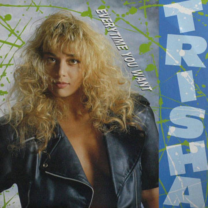 Trisha Tour Dates