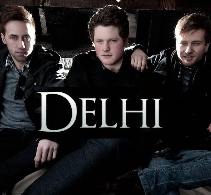 Delhi Tour Dates